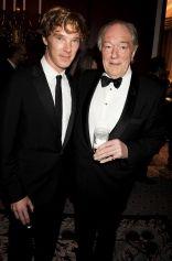 Benedict Cumberbatch pictures and photos