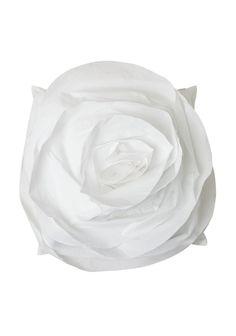 A Detacher Flower Pillow