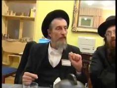 Juden sprechen über den Mißbrauch von Deutschland und Palästina - YouTube