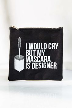 Cool Makeup Bags: 10 Picks That Are Cooler Than Their Contents   Beauty High