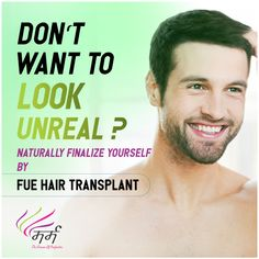 Hair Transplant in Indore - Best Destination to Cure Baldness