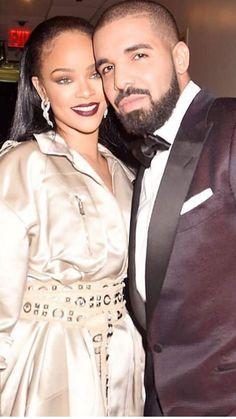 RiRi & Drake #VMAs