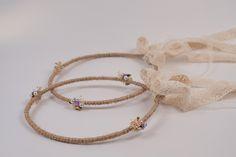 Lena Gamos | ΣΤΕΦΑΝΑ ΙΣΙΔΩΡΑ Wedding Ideas, Band, Bracelets, Accessories, Jewelry, Fashion, Bangle Bracelets, Jewellery Making, Moda