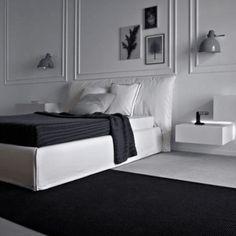 Testiera del letto faidate: idee da Pinterest #arredare #casa #design #diy
