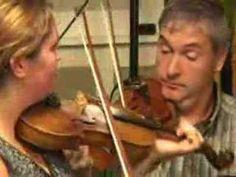 Andrea & Kinnon Beaton Set - Part Two - YouTube