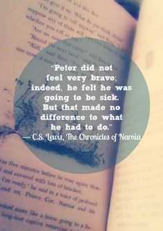 I learn more from fictional characters than real people.