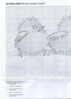 Схемы Valerie Pfeiffer №21443