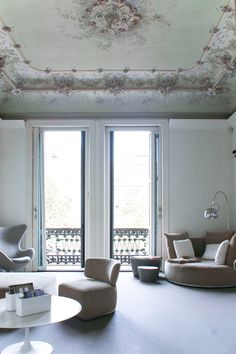 El Palauet Living: The Most Amazing Hotel To Stay In Barcelona, Spain (23)
