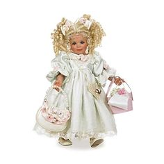 'In The Purse Suit Of Happiness' Doll by Ashton Drake The...…