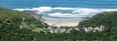 Haga Haga Nature Reserve, Wild Coast - South Africa