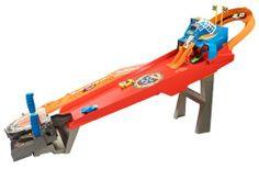 Amazon.com: Hot Wheels Carcade Track Set: Toys & Games