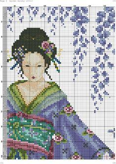 Garden Geisha-002