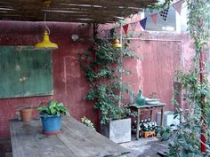 Interiores #68: Entre planos y planes | Casa Chaucha