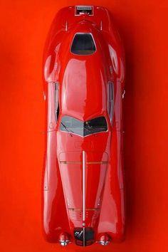 "marcpix: "" danismm: "" 1938 Alfa Romeo Le Mans Speciale "" all Alfas make me horny """
