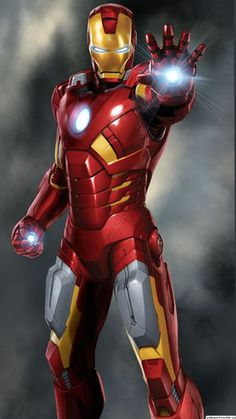 http://wallpaperformobile.org/11786/iron-man-picture.html - iron man picture