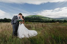 Welsh Weddings, Wedding Breakfast, Wedding Flowers, Wedding Dresses, Got Married, Summer Wedding, Rustic Wedding, Wedding Photography, Couple Photos