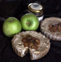 Appelsiineja ja Hunajaa blogi:raaka omenatorttu