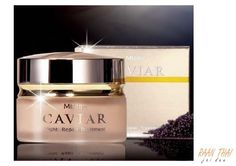 Mistine Caviar Anti Aging Night Repair Treatment Cream 30 G. by Mistine. $15.75. Directions for best results: Apply onto your face and neck , massaging until  absorbed after cleansing your face at night.