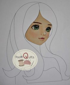 - MyKingList.com Applique Templates, Applique Patterns, Applique Quilts, Fun Crafts, Arts And Crafts, Doll Face Paint, Fabric Boxes, Pintura Country, Sewing Appliques