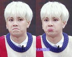So cute... :) Wang Jackson