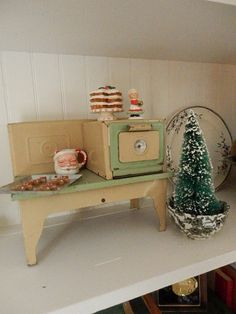 Cute Christmas, Vintage Christmas