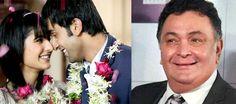 Ranbir Kapoor and Katrina Kaif in a live-in relationship, confirms Rishi Kapoor #KatrinaKaif   #RanbirKapoor