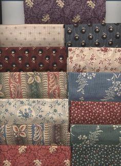 civil war fabric fat quarters | war ladies coordinates fat quarter bundle the fourth in the civil war ...