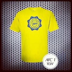 Arsenal Yellow