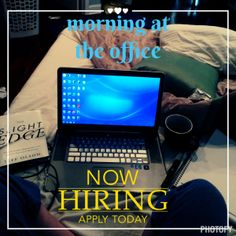 Work from home. Help people become healthy and fit with your own hours on your time. Freedom and happiness. Isn't that what we all want?