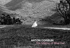 Anton Corbijn       Miss  Dior