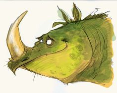 Art by John Nevarez* • Blog/Website | (www.johnnevarez.tumblr.com) ★…