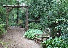 Take a Seat - Johnsen Landscapes & Pools