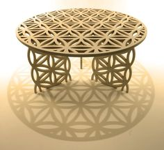 Estonian design: table