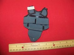 1/6 Scale Modern GSG9 German Police Bulletproof Vest