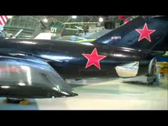 Enjoy aircraft dating back to World War 1 and much more at the Combat Air Museum. Visit Topeka visits Combat Air.wmv