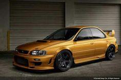 Gc8 gold