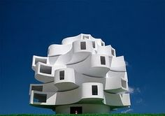 Dynamic architecture, I think this is how we should design college dorms
