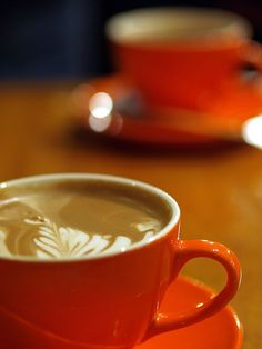Forkable » Drink The Cold Away: Hot Cocoa With Peppermint Schnapps.