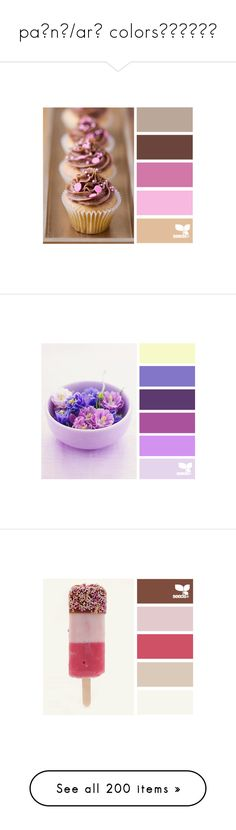 """""""paιnт/arт colors🎨🌈🔴🔵⚫⚪"""" by booknerd1326 ❤ liked on Polyvore featuring design seeds, backgrounds, color, color palettes, palette, seeds, filler, colors, effect and colour"""