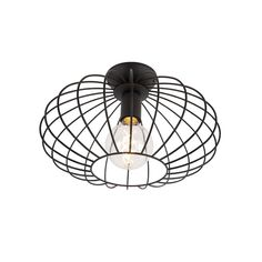 Design plafonnière zwart - Margarita   Lampenlicht Plywood Furniture, Margarita, Design Studio, Design Design, Spots, Led Lamp, Ceiling Lights, Lighting, Pendant