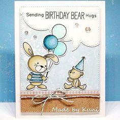 my new birthdaycard with#mftstamps#card#cards#coloring#copics#cardmaking#karten#karte#kartenbasteln#handmadecards#papercrafts#birthdaycards#birthday#stamping#stempeln#stamps#kartendesign