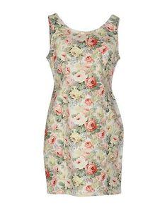 MIU MIU Short Dress. #miumiu #cloth #dress