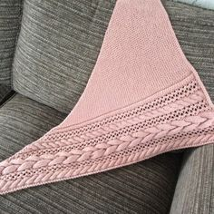 Cozy Winter Knitting pattern by Melanie Mielinger - Stola Stricken Ladies Cardigan Knitting Patterns, Winter Knitting Patterns, Shawl Patterns, Crochet Patterns, Knitting Short Rows, Arm Knitting, Crochet Fall, Knit Crochet, How To Purl Knit