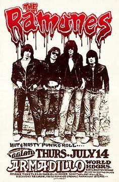 The #Ramones
