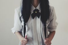 pigtails #hair