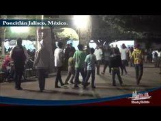 Iniciando Expo Picon 2016 en Poncitlan - YouTube