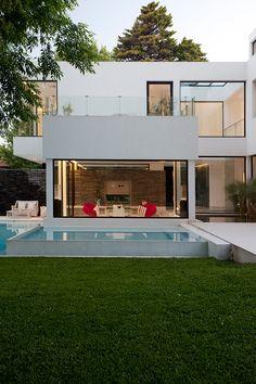 Carrara House von Andres Remy Arquitectos-03
