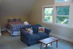 Studio apartment in Ann Arbor - vacation rental in Ann Arbor, Michigan. View more: #AnnArborMichiganVacationRentals