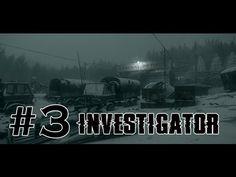 Investigator прохождение #3 Всё!