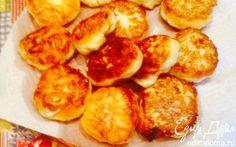 Сырники диетические | Кулинарные рецепты от «Едим дома!»